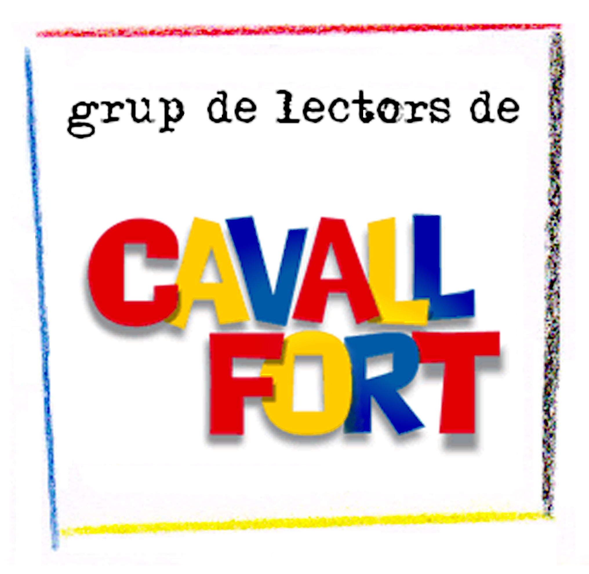 Grup Lectors Cavall Fort