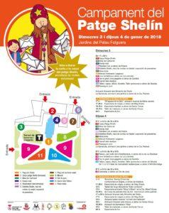 Campament Patge Shelín 2018